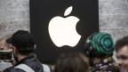 Keine Steuernachzahlung: Irland und Apple jubeln.