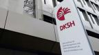 Die Firma DKSH ist stärker in Thailand oder Vietnam tätig, als in Hongkong oder China.