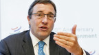 Achim Steiner, Exekutivdirektor des UN-Umweltprogramms UNEP, Aufnahme von 2015.