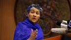 Amina Mohammed wird Guterres' Stellvertreterin.