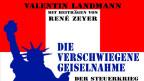 Das Buch zum Steuerkonflikt Schweiz-USA ist 2013 im Offizin-Verlag erschienen.