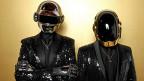 Daft Punk im April 2013.