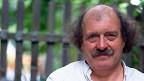 Urs Widmer, auf einem Bild von 1998.
