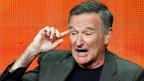 Robin Williams auf einem Bild vom Juli 2013.