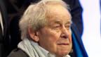 Siegfried Lenz, am 20. März an einer Matinée zu Ehren seines 85. Geburtstags in Hamburg.