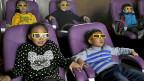 Komödien, Action- Liebes- und Sciencefiction-Filme mit einfacher Dramaturgie, das wollen chinesische Kinogänger und Kinogängerinnen sehen – insbesondere die Jugendlichen.