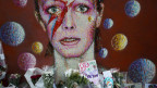 Trauer für David Bowie