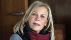 Audio «Tiziana Soudani - «Prix d'honneur» der Solothurner Filmtage» abspielen.