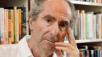 Philip Roth. Archivaufnahme von 2008.