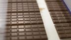 Die Schokolade