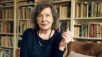 Zsuzsanna Gahse erhält den Grand Prix Literatur 2019.