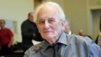 Der Dramatiker Rolf Hochhuth ist gestorben.