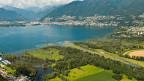 Naturschützer fürchten um das ökologische Gleichgewicht im Naturschutzgebiet Bolle di Magadino.