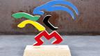 Der Bundesrat zeigt sich bereit, ein allfälliges Defizit der Olympischen Winterspiele Davos/Engadin 2022 zu übernehmen.