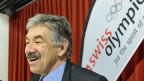 Swiss-Olympic-Präsident Jörg Schild.