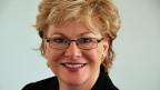 Renate Amstutz, Direktorin des Schweizer Städteverbandes.