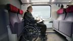 Die SBB muss den Behindertenbereich in ihren neuen Intercity-Zügen nun doch nicht erweitern.