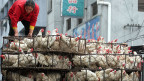 Bald Poulets aus China? Das Bundesamt für Landwirtschaft, das derzeit mit China verhandelt, sagt, die Sicherheit der Lebensmittel sei kein Problem.