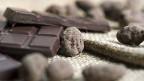 Wann ist Schokolade Schweizer Schokolade?