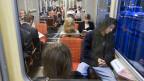 Die aargauische Bevölkerung vor einer Mobilitätswende? Unterwegs von Wohlen AG nach Dietikon ZH.