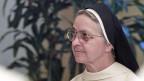 Schwester Ingrid Grave.