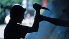 Das Bundesamt für Statistik meldet ein Minus von acht Prozent für die Jugendkriminalität von 2011 auf 2012.