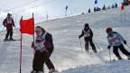Skigebiet Lungern-Schönbüel. Der Seilbahn-Betreiber hat etliche Sicherheitsvorschriften missachtet.