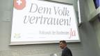 Soll und will das Schweizer Volk den Bundesrat wählen?