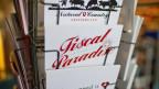 Fiscal-Paradies Schweiz?