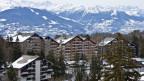 Ferienwohnungen in Crans-Montana im Kanton Wallis.