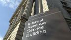 Was die US-Steuerbehörde von den Schweizer Banken genau fordert, ist unklar. Bild: Hauptsitz der IRS in Washington.