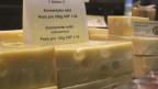 50 Rappen pro Liter Milch bekommen die Bauern im Extremfall, wenn sie ihre Milch in der Emmentaler-Käserei abgeben.