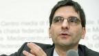 Aymo Brunetti, ehemaliger Chefökonom des Bundes und derzeit Leiter einer Expertengruppe, die sich mit Finanzplatz-Strategien beschäftigt.