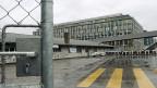 Duttweiler-Areal in Zürich. Hier sollte eigentlich das Test-Bundeszentrum für Asylsuchende entstehen.