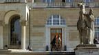 Künftig soll bei Plagiatsfällen ein Austausch zwischen Nationalfonds und Universitäten möglich sein.  Bild: Uni Zürich.