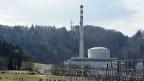 AKW Mühleberg. BKW-Verwaltungsratspräsident Urs Gasche stört sich an der gegenseitigen Haftung der Energieunternehmen Axpo, Alpiq und BKW. Ginge ein Unternehmen Konkurs, müssten die anderen die Entsorgungskosten für den radioaktiven Abfall übernehmen.