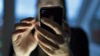 Letztes Jahr wurde in der Schweiz rund 15'000 Mal auf Telefondaten zurückgegriffen.