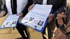 Für ihr letztes Volksbegehren - die Bürokratie-Stopp-Initiative - hatte die FDP die nötigen 100'000 Unterschriften nicht zusammengebracht.