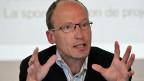 Matthias Kamber, Direktor von antidoping.ch.