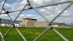 Aus dem Waatdländer Gefängnis Bochuz gelang kürzlich ein spektakulärer Ausbruch.