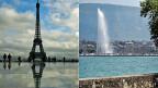 Die Hass Liebe der Romands zu Frankreich - sie hat einen weiteren Knacks erlitten.