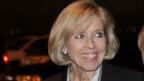Norwegens Verteidigungsministerin Anne-Grete Strom-Erichsen.