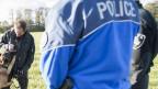 Im Kanton Luzern kam es trotz der sorgfältigen Ausbildung der Polizisten zu Gewaltfällen. Symbolbild.