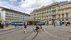 Die USA und die Schweiz wollen mit der Unterschrift unter das sogenannte «Joint Statement» den Bankenstreit nun ein für alle Mal lösen.