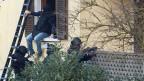 Das neue Konzept des Kantons Solothurn, soll solches künfitg verhindern: Ende November 2011 hatte sich ein junger Mann in Solothurn in einer Wohnung in Solothurn verschanzt.
