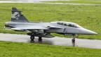 Der Nationalrat hat dem Kauf des Kampfjets Gripen deutlich zugestimmt - mit 113 gegen 68 Stimmen.