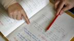 Wer Nachhilfeunterricht nimmt, lernt keine Lern-Methoden, die er dann auch auf andere Fächer anwenden könnte.