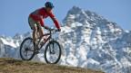 Mountainbiker sind beliebte Gäste, sie übernachten in Hotels, häufig mehrere Nächte, benutzen die Bergbahnen und essen in den Restaurants und Bergbeizen.