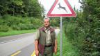 Das Fleisch von 40 bis 60 Unfall-Rehen hat Wildhüter Ruedi Zbinden pro Jahr verkauft, das Kilo für 13 Franken. Der Erlös floss in die Kantonskasse.