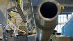 Die Rüstungsindustrie hat in den letzten Monaten intensiv für lockerere Regeln gekämpft.